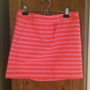 J Crew short skirt. Never worn.